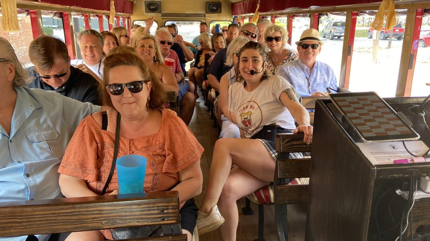 Funny Bus is a top 10 attraction in Cleveland.