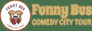 Funny Bus Logo